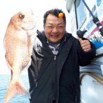 釣果ブログ